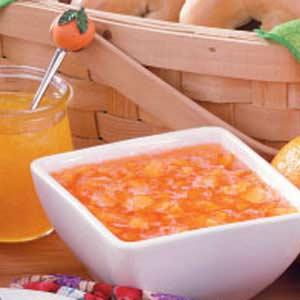 Orange Pineapple Marmalade Recipe