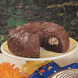 Taste Of Home Coconut Bundt Cake