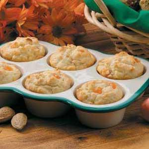 Butter Muffin Mix Recipe