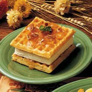 Creamwiches Recipe