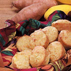Yellow Squash Muffins Recipe