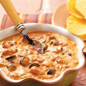 Hot Chili Cheese Dip Recipe