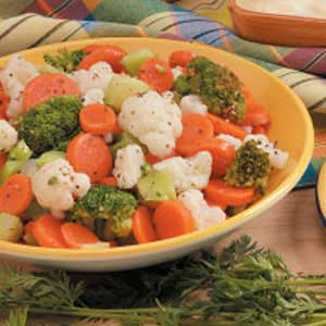 Italian mixed vegetables recipe taste of home italian mixed vegetables recipe forumfinder Images