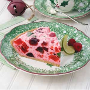 Crown Jewel Gelatin Pie Recipe