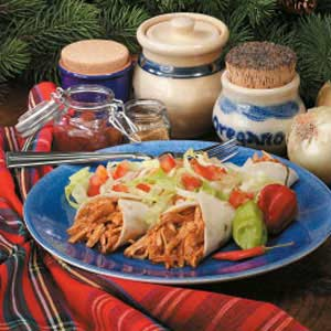 Southwestern Pulled Pork Recipe