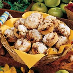 Apple Butter Muffins Recipe