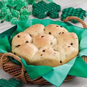 Irish Freckle Bread Recipe