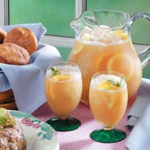 Citrus Tea Punch Recipe