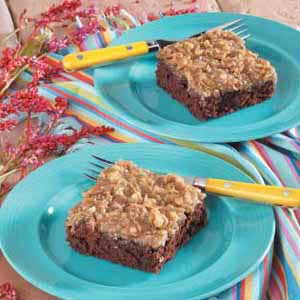 Oatmeal Chocolate Cake Recipe
