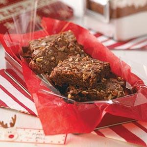 Basic Brownie Mix Recipe