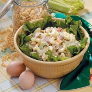 Everything Salad Recipe