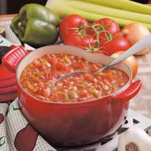 Savory N Saucy Baked Beans Recipe