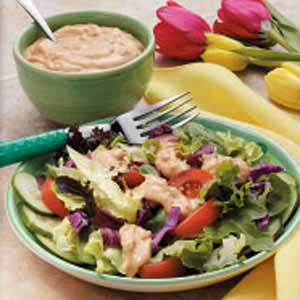 recipe: what salad goes with thousand island dressing [10]