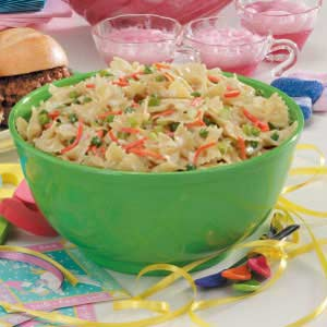Sweet Pea Salad Recipe
