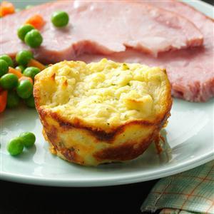 Potato Puffs Recipe