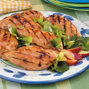 Chutney-Glazed Chicken Recipe