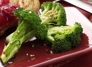 Sesame Broccoli Recipe
