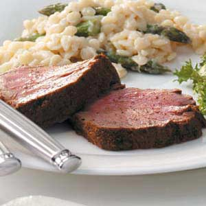 Cajun Beef Tenderloin Recipe