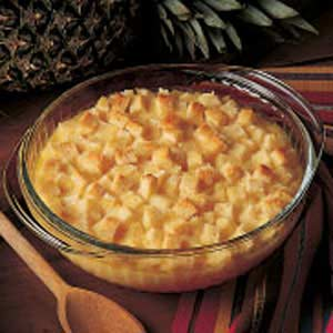 recipe: pineapple casserole recipe [13]