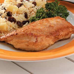Asian Chicken Recipe