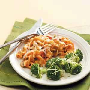 Broccoli Parmesan Recipe