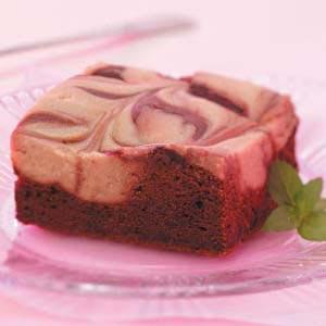 Swirled Chocolate Peanut Butter Cake Recipe