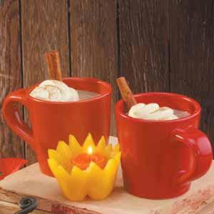 Mexican Hot Cocoa Recipe