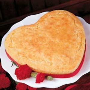 Sweetheart Cornbread Recipe