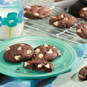 White Chip Cookies Recipe