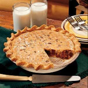 County Fair Pie