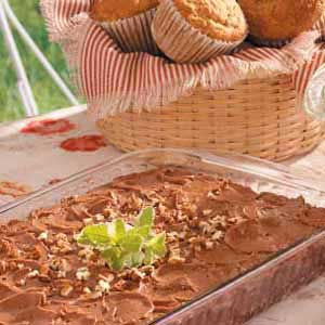 Snackin Cake Recipe