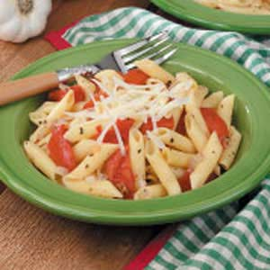 Chunky Roasted Tomatoes Recipe