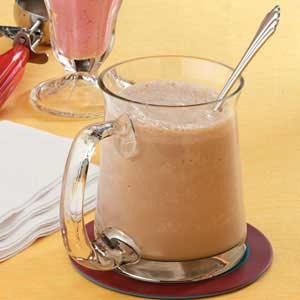 Chilled Hot Chocolate Recipe