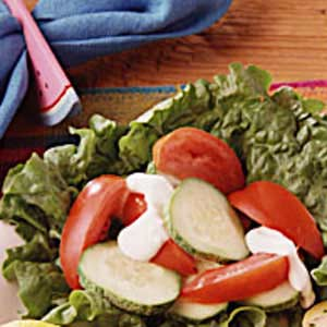 Quick Blue Cheese Dressing
