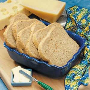 Herb-Cheese Yeast Bread Recipe