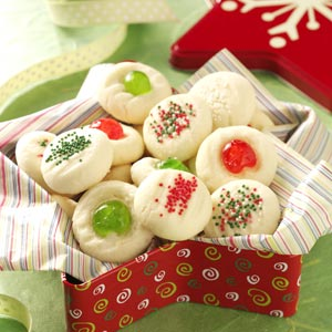 20 Recipes for Your Christmas Cookie Swap