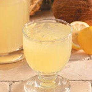 Citrus Drink Recipe