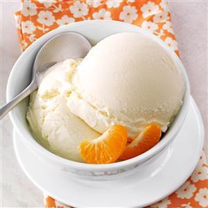 Old-Time Custard Ice Cream Recipe