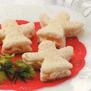 Angel Sandwiches
