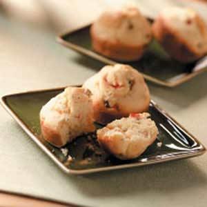 Bell Pepper Muffins Recipe