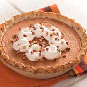 Classic Sweet Potato Pie Recipe