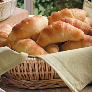 Onion Crescent Rolls Recipe