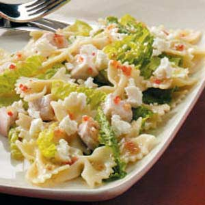 Fabulous Feta Salad Recipe