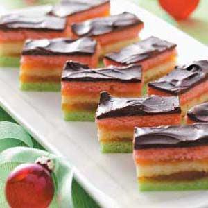 Almond Venetian Dessert Recipe