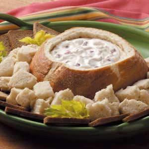 Garlic Oregano Dip Recipe