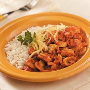 Spicy Bratwurst Supper Recipe