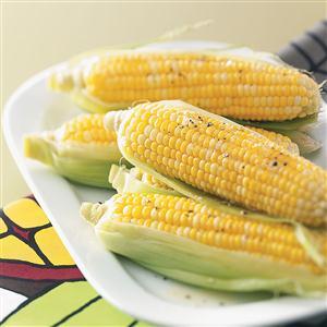 Honey Sweet Corn Recipe