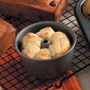 Mini Monkey Bread Recipe