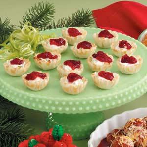Festive Crab Cakes Recipe
