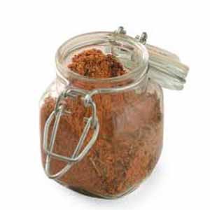 Herbal Salt Substitute Recipe